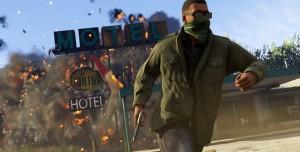 GTA 5'in PS5 ve Xbox Series Versiyonu Hakkında Açıklama Yapıldı