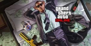 GTA Online Yükleme Süresi % 70 Oranında Kısaltıldı!