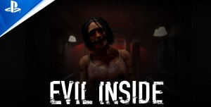 P.T.'den Esinlenilen Korku Oyunu Evil Inside Duyuruldu