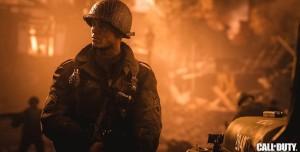 Yeni CoD Oyunu Call of Duty WWII: Vanguard Olabilir