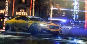 Yeni Need for Speed Ne Zaman Çıkacak? İşte EA'den Açıklama!