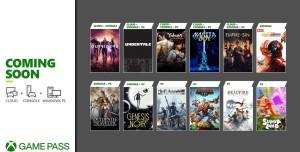 Yeni Xbox Game Pass Mart 2021 Oyunları Duyuruldu