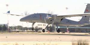 Selçuk Bayraktar'dan Akıncı PT-3 Müjdesi: İlk Uçuş Başarılı