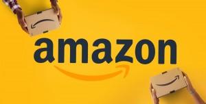 Amazon'un Yeni Logosu Hitler'e Benzetildi: Sosyal Medya Ayakta