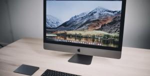 Apple, iMac Pro Satışlarını Durduruyor! İşte Sebebi