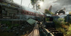 Crysis Battle Royale Geliyor! Crysis Next Görüntüleri Sızdı