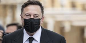 Elon Musk COVID-19 Aşısına Güvenmiyor