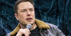 Elon Musk Haftalık 27 Milyar Dolar Kayıpla Rekor Kırdı