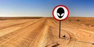 Eski ABD İstihbarat Müdürü Gizli UFO Belgelerini Deşifre Etti