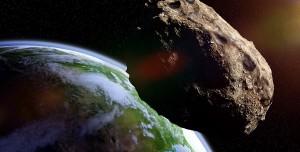 Kıyamet Asteroidi Dünya'ya Çok Yaklaştı! İşte Tarih