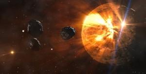 NASA, Tüm Dünyadan Daha Değerli Olan Asteroide Gidiyor