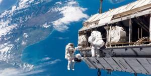 NASA'dan Yeni Uzay İstasyonunu Yapacak Şirkete Rekor Ödeme