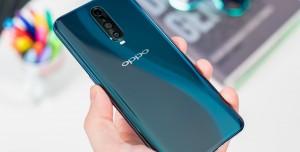 Oppo'dan Bir İlk: Akıllı Telefon Satışlarında Huawei'yi Geçti