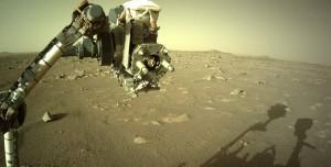 Perseverance Mars'tan İlk Defa Ses Gönderdi, Hemen Dinleyin!