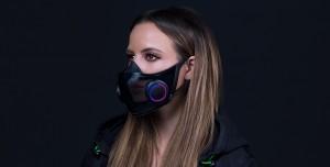 Razer İleri Teknoloji Yüz Maskesi Üretime Hazır