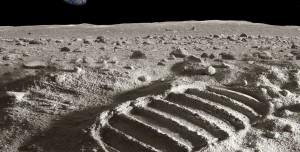 Rusya ve Çin'den Ay İstasyonu için İş Birliği