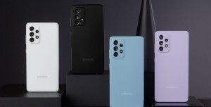 Samsung Galaxy A52, A52 5G ve A72 Tanıtıldı: Özellikleri ve Fiyatı