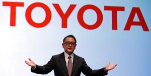 Toyota'dan Apple'a Gözdağı: Araba Üretmek Kolay Değil