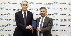 Türk Telekom 5G Hız Testinde Dünya Rekoru Kırdı