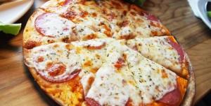 Bitcoin Pizzaları Değeri 530 Bin Dolar Oldu