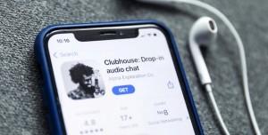 Clubhouse Para Kazanma Geliyor: Hızlandırma Programı Duyuruldu