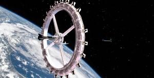 Dünyanın İlk Uzay Oteli 2027 Yılında Açılabilir