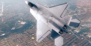 Milli Muharip Uçak İlk Uçuş Tarihi Açıklandı