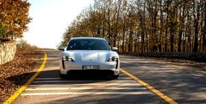 Porsche'den Türkiye Atağı: Tüm Elektrikli Otomobiller için Şarj Ağı Kuruldu