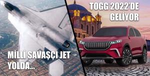 Teknoloji Haberleri #137: Technoking Elon Musk, TOGG Çıkış Tarihi, Milli Savaş Uçağı