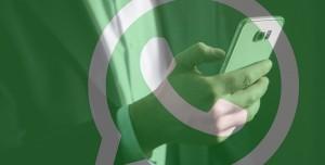 WhatsApp Kendi Kendine Kaybolan Fotoğraf Özelliği Yolda