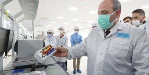 Xiaomi, Türkiye'de Test Üretimine Başladı: Bakan Varank Duyurdu