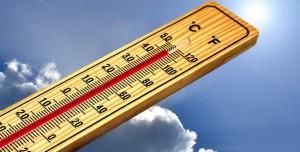 2021 Sıcaklık Haritası Yayımlandı: Tehlike Kapıda!