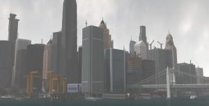 Bu Minecraft Şehir Haritası 3 Yılda Yapıldı!