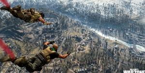 Call of Duty Yayıncıları, Hile Yaparken CoD'un Mara'sına Yakalandı
