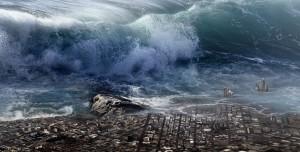 Dünyanın Sonu Ne Zaman Gelecek? İşte Bilim İnsanlarının Tahmini!