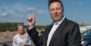 Elon Musk, İddialı Konuştuğu Son Tweetlerini Sildi