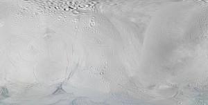 Enceladus'ta Dünya'dakilere Benzer Okyanus Akıntıları Olabilir!