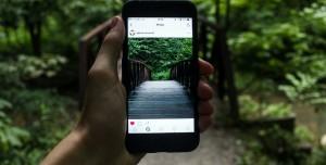 Facebook Yapay Zeka Eğitimi İçin Instagram Fotoğraflarını Kullanıyor