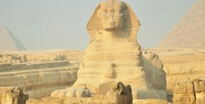 Firavun Tutankamon'un Babasının Yüzü Yeniden Canlandırıldı!