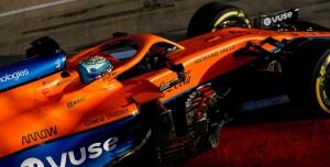 Formula 1 Takımı McLaren ile Türk Mühendisler İş Birliği Yapacak