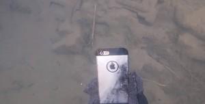 iPhone 11 Su Dayanıklılığı ile Şaşırttı: 6 Aydır Göldeydi!