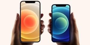 iPhone 12 5G Hızı, Android Rakiplerinin Yanında Sınıfta Kaldı
