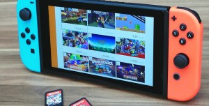 Qualcomm Nintendo Switch'e Rakip Oluyor! İşte Detaylar