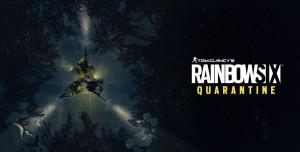 Rainbow Six Quarantine Hakkında Heyecanlandıran Bilgiler Ortaya Çıktı
