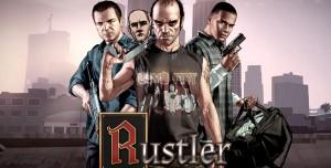 GTA'dan İlham Alan Rustler'ın PS4 / PS5 Çıkış Tarihi Belli Oldu