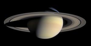 Satürn Rengi Değişti: İşte Nedeni!