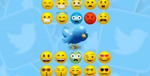 Twitter Emoji Tepkileri Özelliği Geliyor!