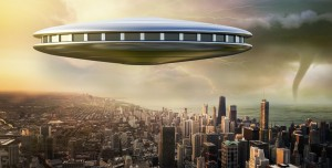 Detaylı UFO Raporu İçin Tarih Verildi!