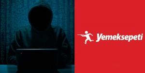 Yemeksepeti'ne Siber Saldırı Yapan Hackerların IP'leri Tespit Edildi!