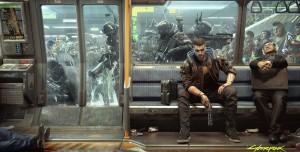 Cyberpunk 2077 1.2 Güncellemesi Yenilikleri Belli Oldu